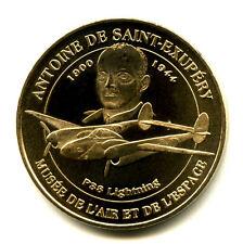 93 LE BOURGET Antoine de Saint-Exupéry, 2007, Monnaie de Paris