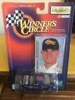 Dale Earnhardt Jr. 1997 Sikkens Car 1/64 Winners Circle Diecast NIP