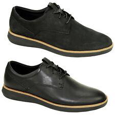 Clarks Banwell Lace Halbschuhe Herren Schnürschuhe Business Herren Schuhe