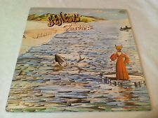 Genesis Foxtrot 1st Press NM Vinyl LP Record CAS 1058 Textured Sleeve