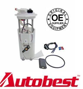 New Fuel Pump fits 2002-2005 Venture Silhouette Montana Extended Van GAM269