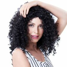 Women's Synthetic Wigs & Hairpieces Afro