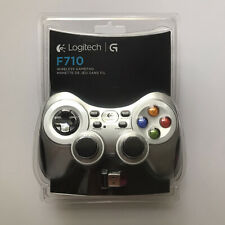 Logitech F710 Gaming Pad Controller for PC