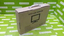 """1325) [NEW BOX] 8""""TFT-LCD MONITOR"""