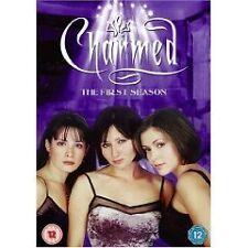 Charmed - Die komplette 1. erste Staffel 6 DVD NEU &OVP
