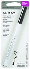 Almay Liquid Eyeliner Pen 020 Black/Brown Hypoallergenic BNIP