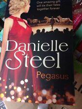 Pegasus DANIELLE STEELE BRAND NEW FREE POST (BOOKS21)