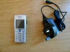 Nokia 6230i (O2) with Charger