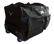 "JIO 23"" Wheeled Travel Luggage Carry On Bag Duffle Bag Sports Grip Bag 52 Litres"