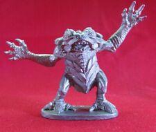 Warhammer Pre slotta GRENADIER metal 1985 M61 135 UMBERHULK