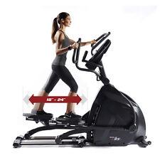 Sole Fitness Ellittica E95s (passo Variabile)