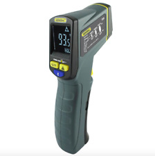 General Tools Bluetooth Infrared Thermometer Laser Test Meter Gun Digital Tool