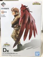 Banpresto Ichiban Kuji My Hero Academia D prize Hawks Figure Limited Japan