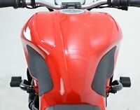 Ducati Monster 821 2015 R&G Racing Tank Traction Grip Pads EZRG214CL Clear