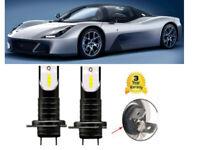 H7 LED Kit Faro Lampadine Lampade Luci 110W 30000LM Auto Headlight Bulb 6000K