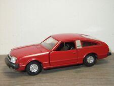 Toyota Celica LB - Diapet Yonezawa Toys Japan 1:40 *34425
