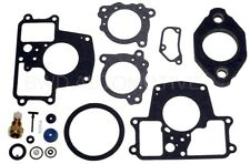 Carburetor Repair Kit-Kit/Carburetor BWD 10433D