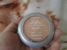 CLOSEOUT SALE! Imported From USA! L'oreal True Match Blush Bare Honey #1