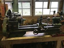 "New listing Vintage Craftsman/Altas 6"" metal lathe"