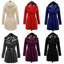 Fleece Machine Washable Casual Coats & Jackets for Women