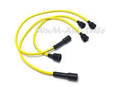 Satz Zündkabel gelb Fiat 500 R + 126  new column switch set in black