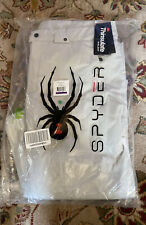 Spyder Troublemaker Insulated Pants - Men's XXL 050-cirrus Light Grey NWT $179