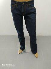Jeans Guess Jeans Uomo Taglia Size 34 Pants Man Pantalon Homme Cotone 8901