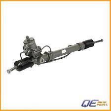 Rack & Pinion Complete Unit Maval Reman Fits: Nissan 300ZX 4900126P00X