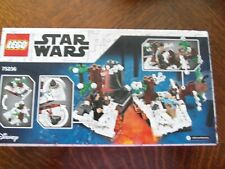 NEUF LEGO STAR  WARS 75236