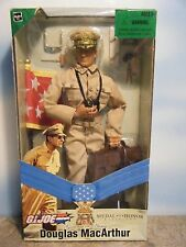 GI JOE GENERAL DOUGLAS MACARTHUR MEDAL OF HONOR RECIPIENT *NEW*