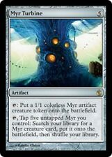 Mirrodin Besieged ~ MYR TURBINE rare Magic the Gathering card