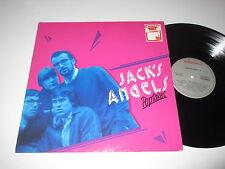 LP/JACK'S ANGELS (JACK GRUNSKY) POPTAKES/amadeo 835499-1