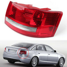NEW LED Tail Light RIGHT CAassenger's Side For Audi A6 S6 2005-2008 Quattro CA