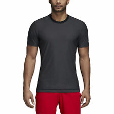 adidas Men's Barricade Lightweight Breathable Climalite Tennis T-Shirt