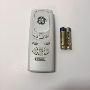 GE Remote Control Air Conditioner YK4B1