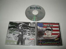 SACRED REICH/IGNORANCIA(METAL BLADE/CDZORRO 30)CD ÁLBUM