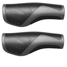 NEU! Herrmans Fahrrad Griffe OXY 120 mm ergonomisch für KTM GIANT Stevens Winora
