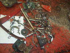 McCullough 45 boat motor 1826 screws nuts ect.ect. I have more  for this motor