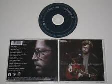 ERIC CLAPTON/DÉBRANCHÉ (REPRISE 45024-2) CD ALBUM