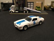 1:64 Hot Wheels LE 1970 70 Pontiac Firebird Trans Am #8 Pony Car
