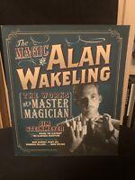 The Magic Of Alan Wakeling, Jim Steinmeyer