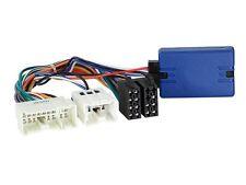 LFB Adapter Lenkrad Anbindung Radio für Nissan X-Trail T30 2001-2008 JVC