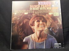 Paul Nero Band - Nero´s Dance Party / 28 Beat-Hits Non Stop
