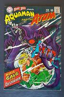 DC Comics Brave and the Bold 73(1st Series 1967) VF ~StoryTeller