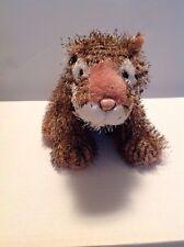 "Webkinz Ganz stuffed toy bengal tiger HM032 9"""