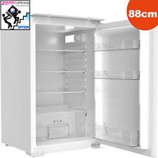 Körting 88cm Einbau Kühlschrank Einbaugerät integrierbar 129 L Schlepptürtechnik