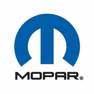 Genuine Mopar Rotor-Brake V5019196AA