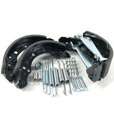 REAR BRAKE SHOES & SHOE FITTING KIT FITS: SEAT IBIZA MK3 MK4 2000-2008 SFK0031C