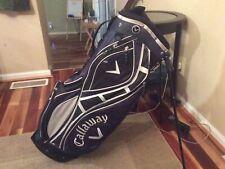 Callaway Golf Carry Stand Bag