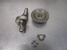 2005 Yamaha Raptor 350 Counter Balance Shaft Gear 1UY-11536-01-00